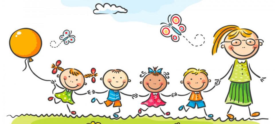Znalezione obrazy dla zapytania podzial na grupy przedszkole